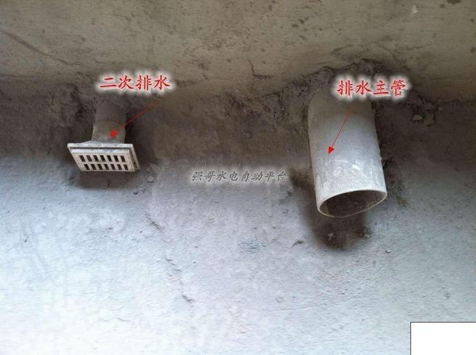 卫生间排水管应该这样设计,就算下雨天也不会臭(图2)  卫生间排水管应该这样设计,就算下雨天也不会臭(图4)  卫生间排水管应该这样设计,就算下雨天也不会臭(图6)  卫生间排水管应该这样设计,就算下雨天也不会臭(图10)  卫生间排水管应该这样设计,就算下雨天也不会臭(图13)  卫生间排水管应该这样设计,就算下雨天也不会臭(图16) 展开全文
