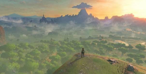 超越PS4而后继乏力!解读任天堂Switch的未来