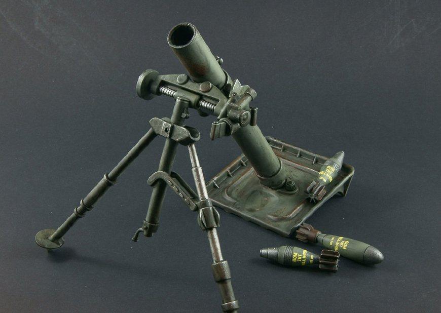 抗日战争中,我方确实有使用过辣椒炮弹 - 人文
